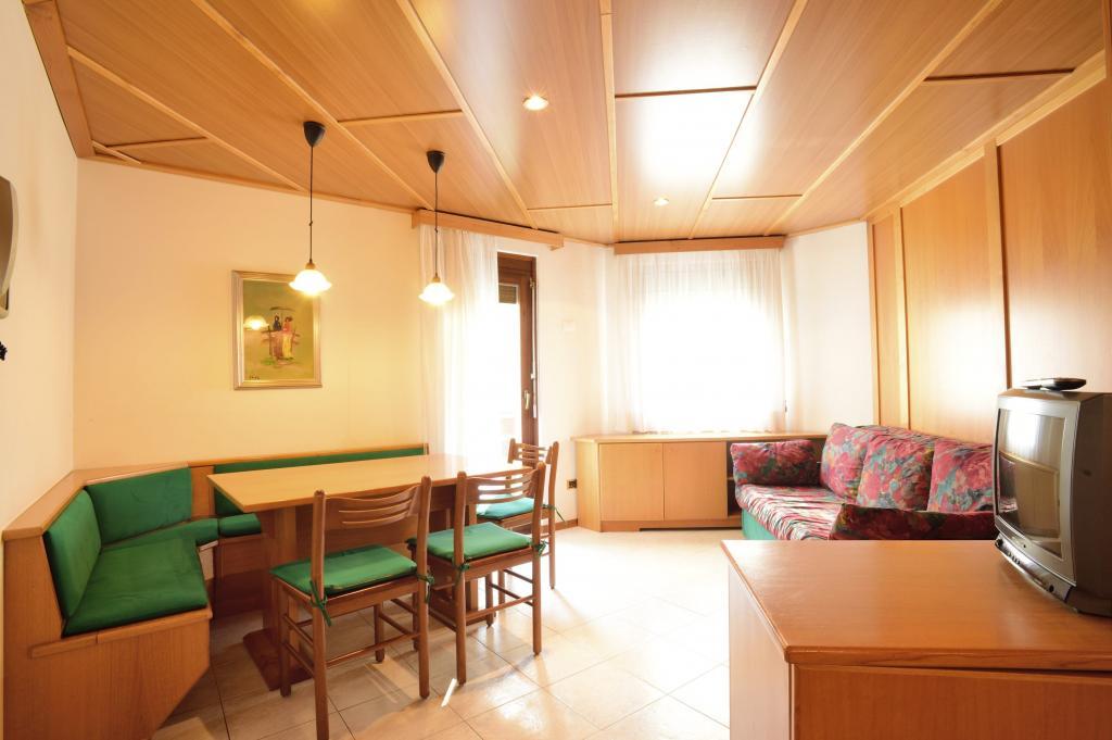 Appartement mit 2 Schlafzimmern Typ E - 6 Schlafplätze