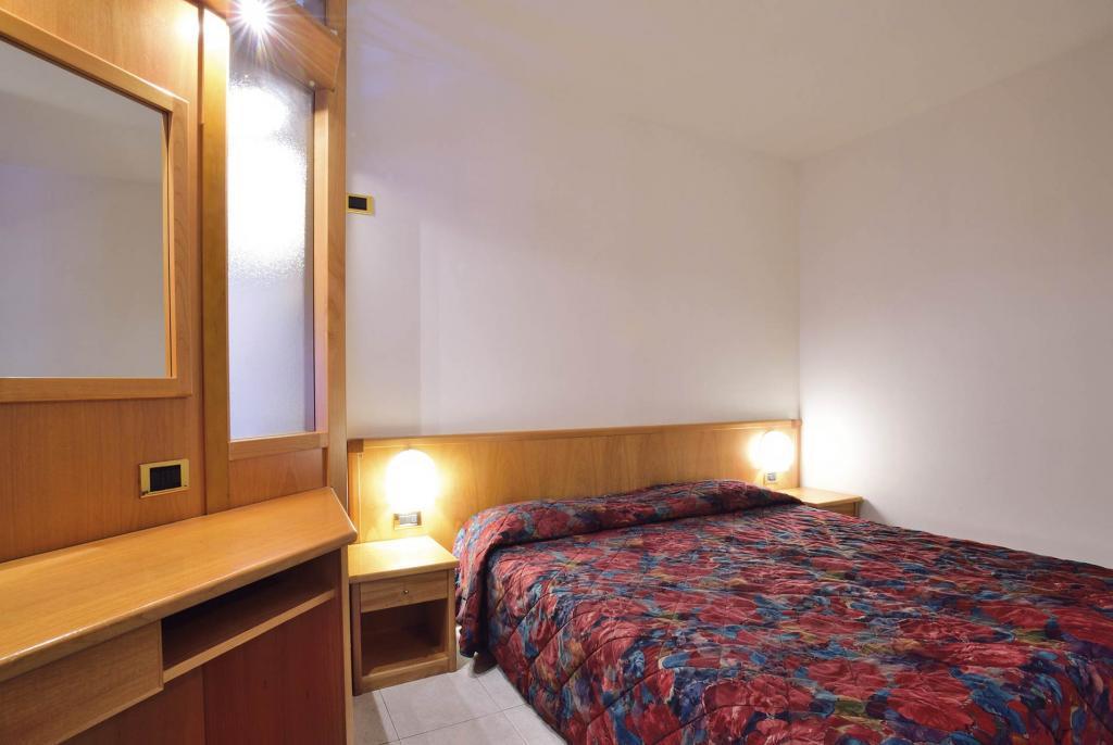 Appartamento monolocale Bosco - 4 posti letto