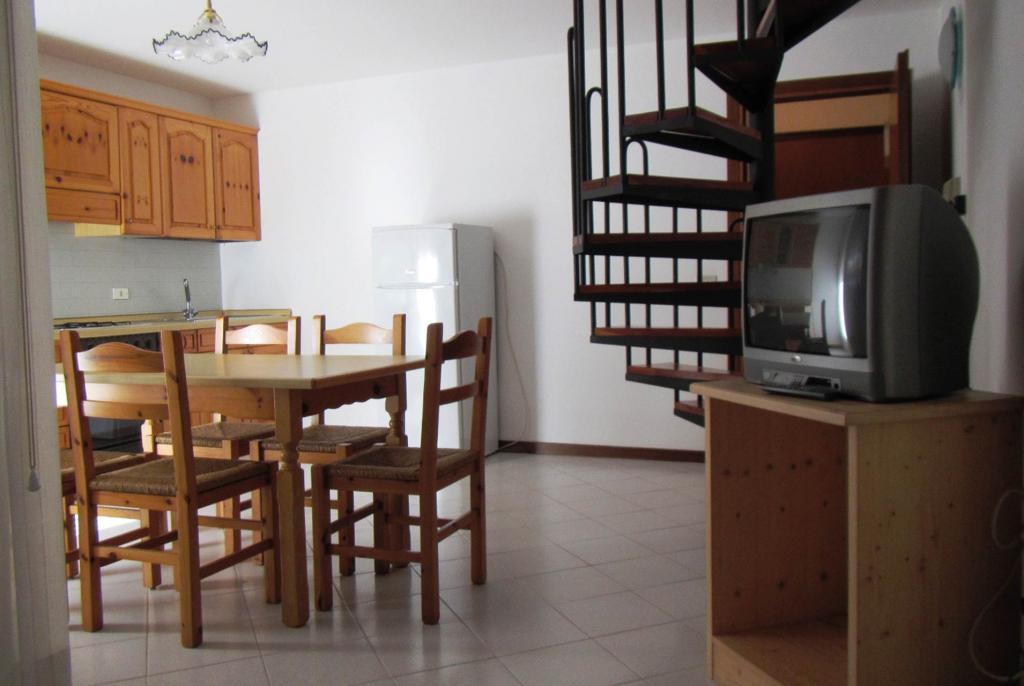 Appartamento bilocale Chiocciola - 5 posti letto