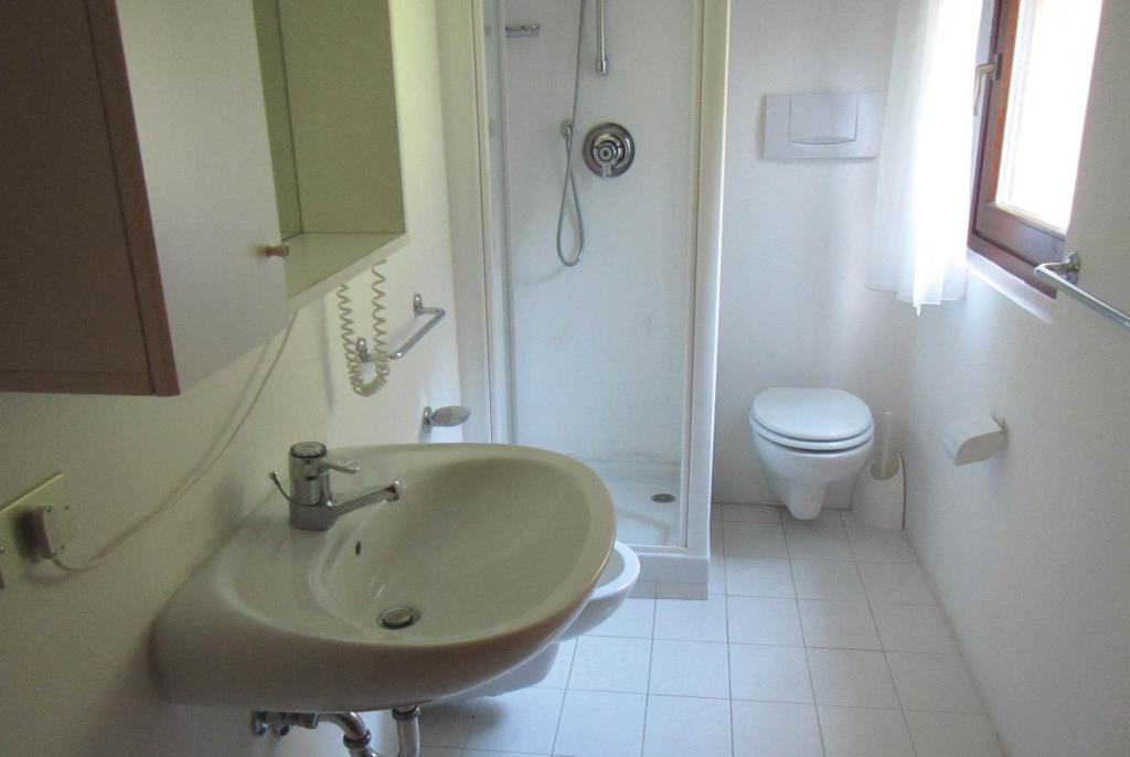 Appartamento bilocale Coccinella - 5 posti letto