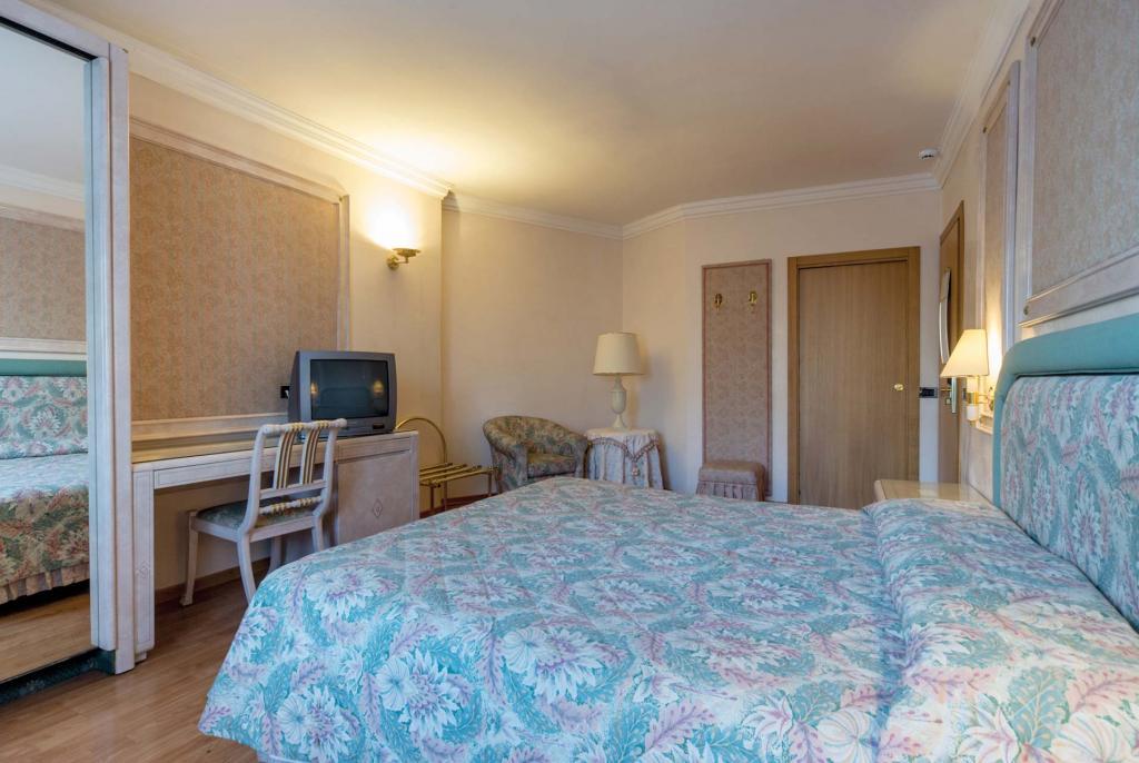 Comfort Zimmer - 1/3 Personen
