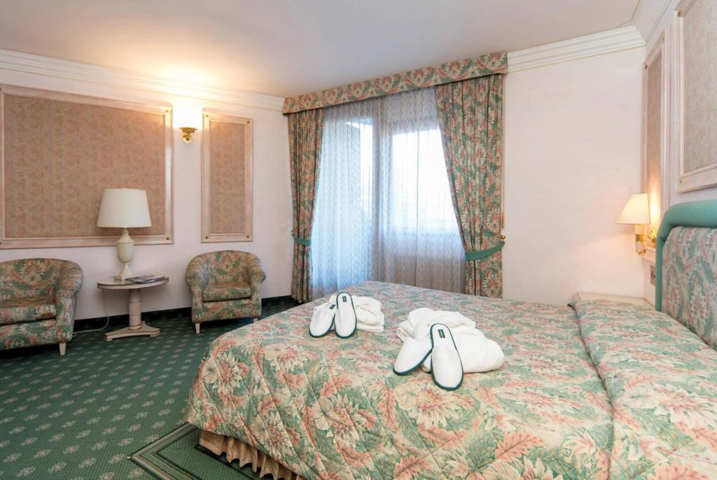 Komfort Plus Zimmer - 1/4 Personen
