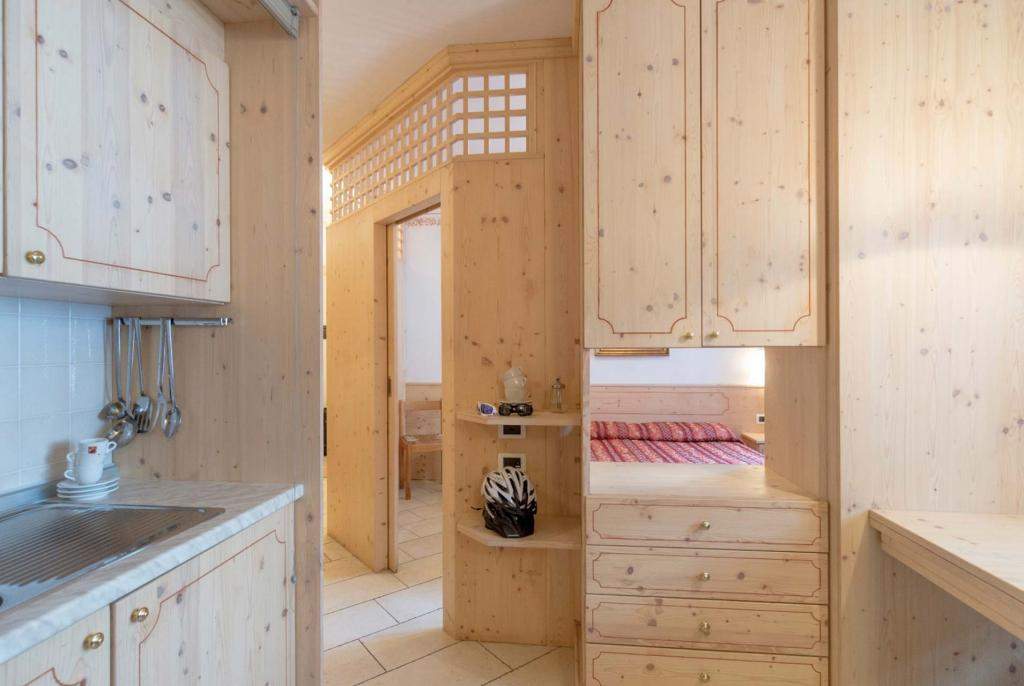 Family Appartement - 4 Schlafplätze