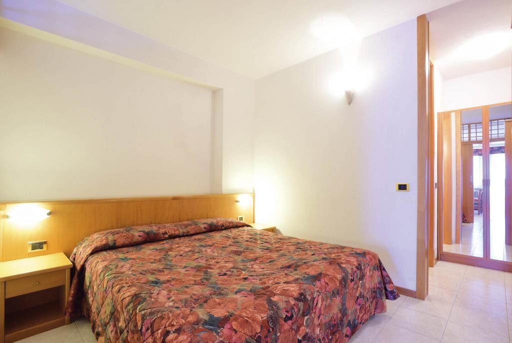Appartamento monolocale Fiume - 4 posti letto