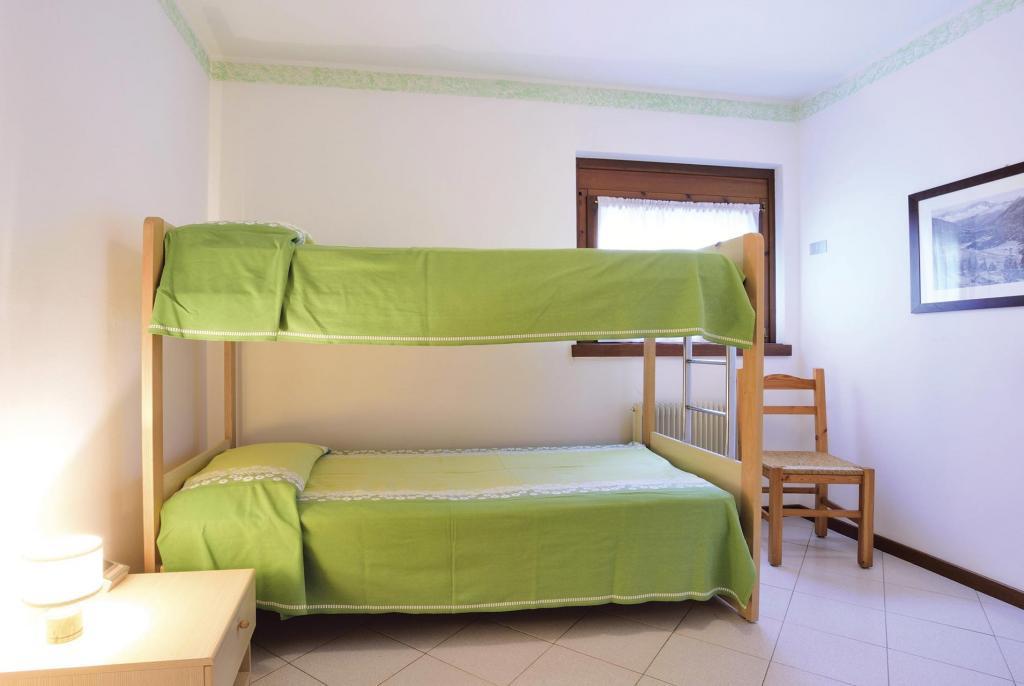 Appartamento trilocale Girasole