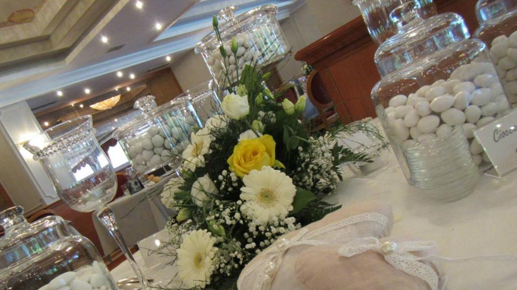 Hochzeiten und Bankette