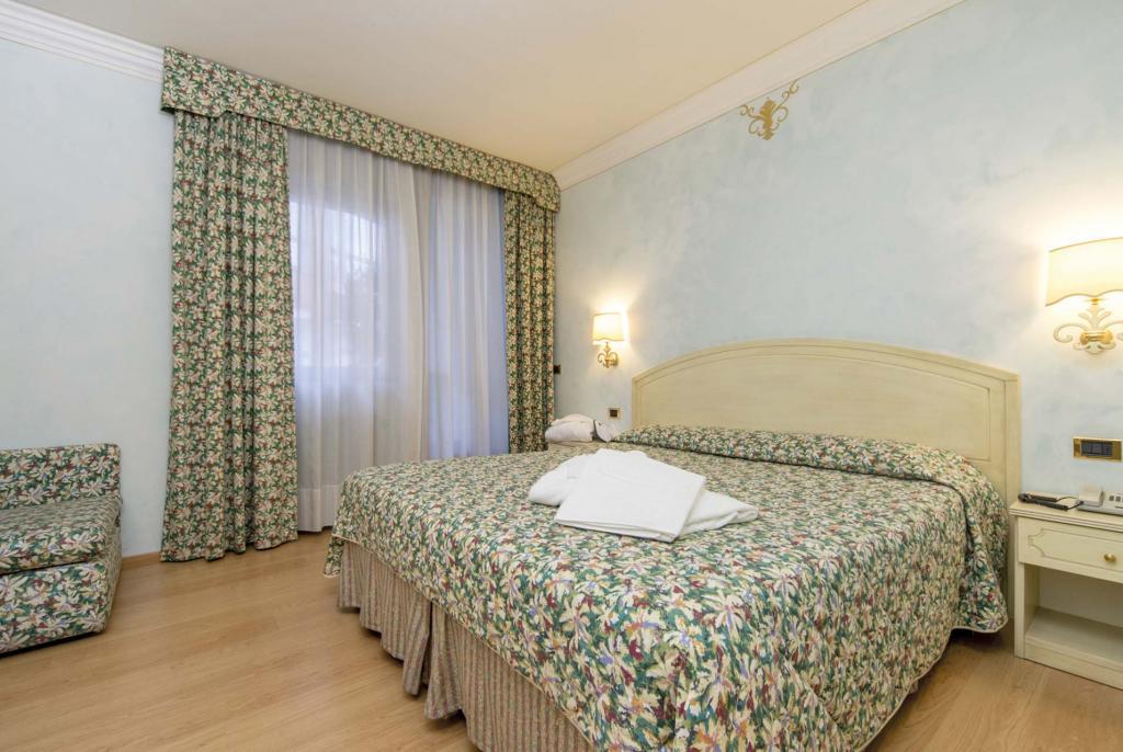 Standard Zimmer - 1/3 Personen