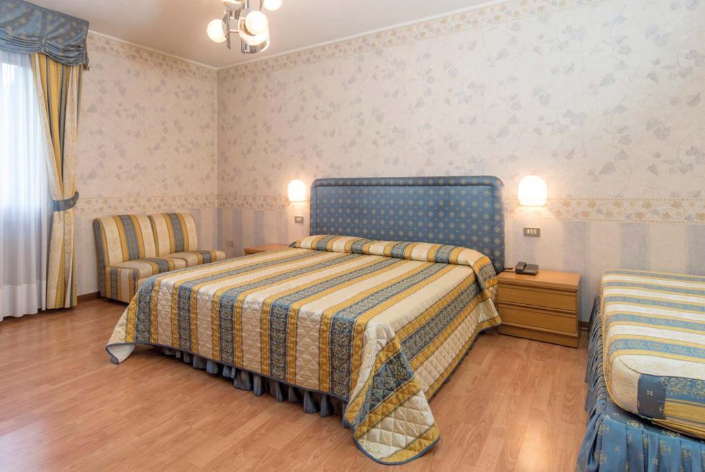 Standard Dependance Zimmer - 1/3 Personen
