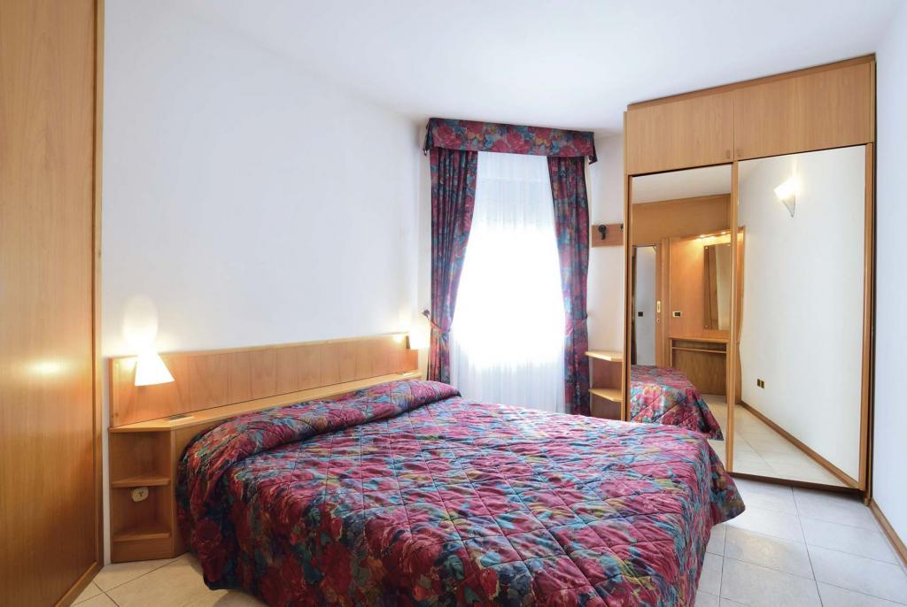 ... Appartement Mit Schlafzimmer Typ D   5 Schlafplätze ...